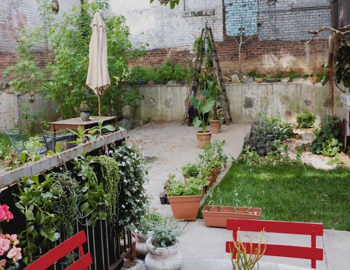Decorar tu terraza, patio o jardín con soluciones #lowcost - Blog ...