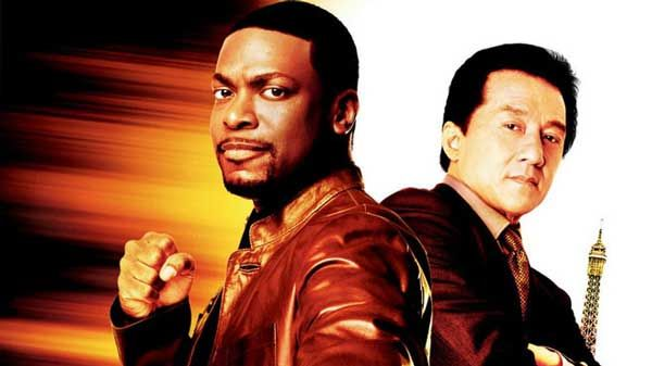 As We All Know That Jackie Chan Always Creates Best Action And