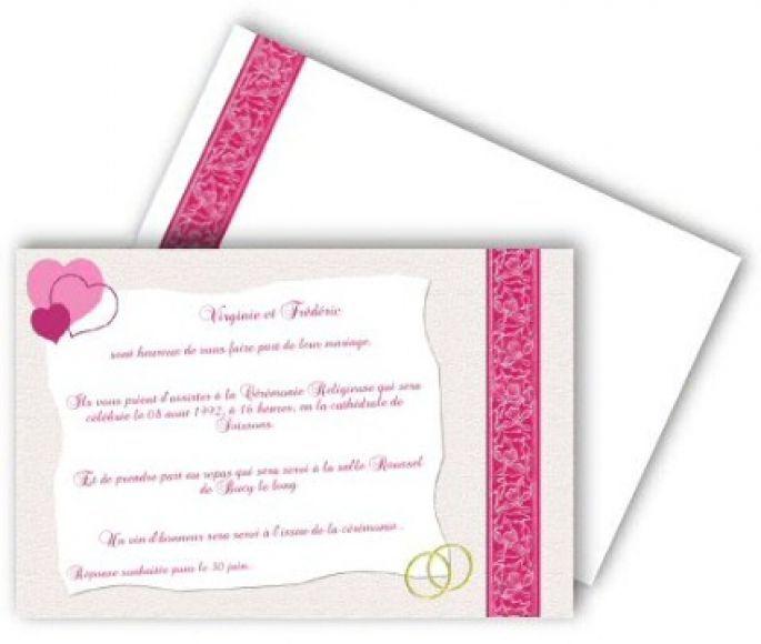 Faire Part De Mariage Gratuits En Ligne Le Top 5 Des Sites D Invitation Faire Part Mariage Gratuit Faire Part Mariage Carte Anniversaire A Imprimer
