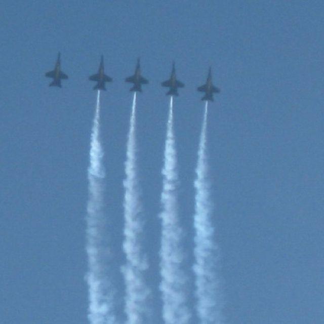 Blue Angels- Air Show on Oceana Base Virginia Beach
