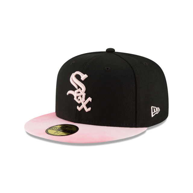 3cd488b0 Chicago white sox mothers day 59fifty fitted in 2019 | MLB | Chicago ...