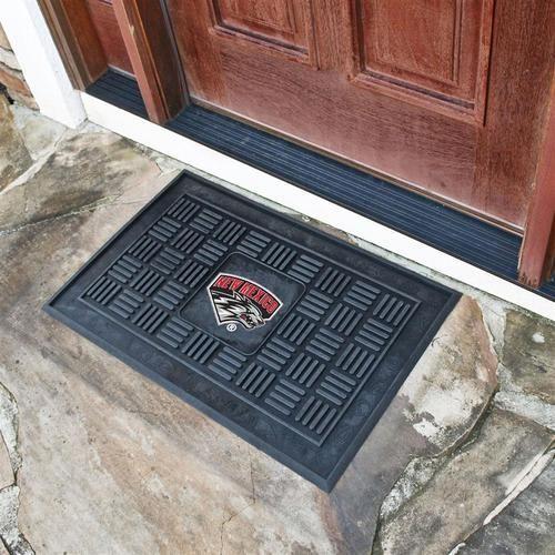 New Mexico Lobos Doormat Heavy Duty Vinyl Mat