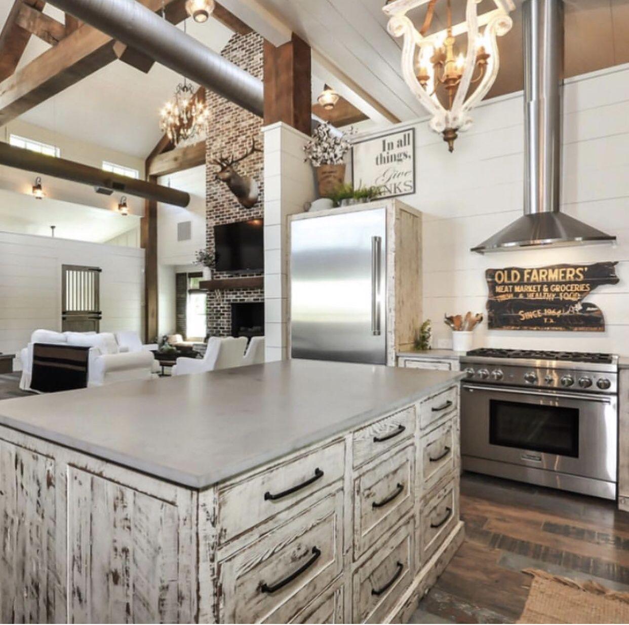 Farmhouse Kitchen Design Kitchen Design Home Home Warranty