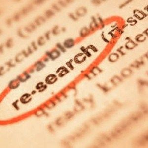 Undergrad research should be mentioned in a resume!