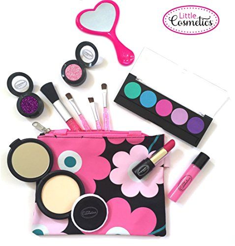 Dress-Up Toy Makeup - Little Cosmetics Pretend Makeup Darling Set  Light >>> See this great product.