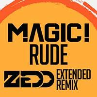 MAGIC! – Rude