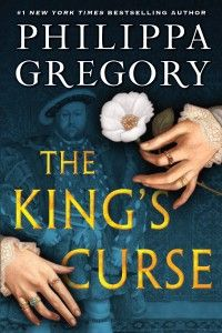 Event & Book Giveaway: The King's Curse by Philippa Gregory