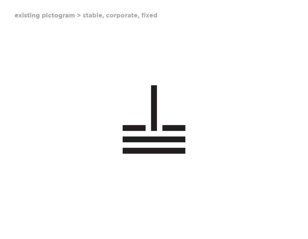 Power Station of Art / Global identity on Behance