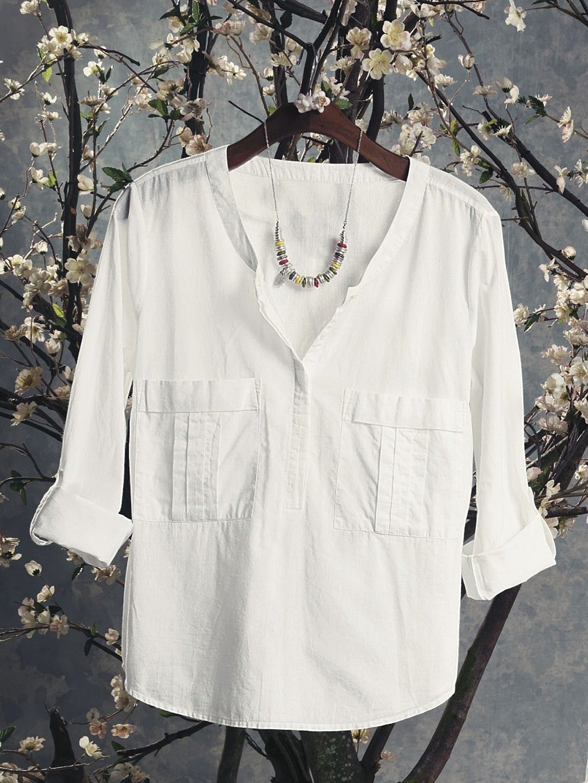 White Stuff 'Lusine' shirt £32.50