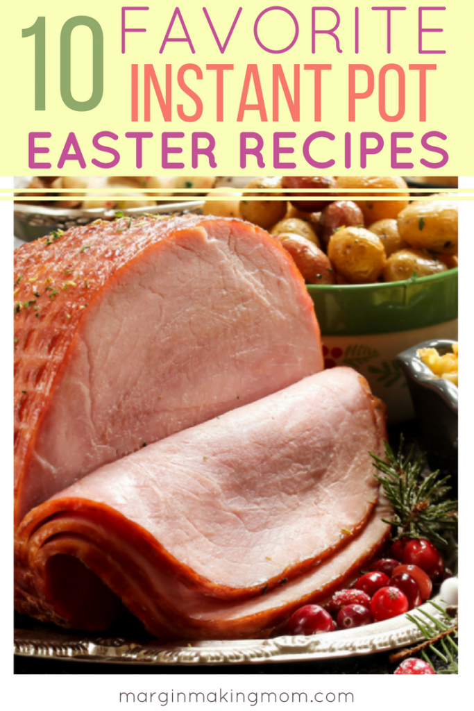 Photo of 12+ of the Best Instant Pot Easter Recipes (2020) – Margin Making Mom