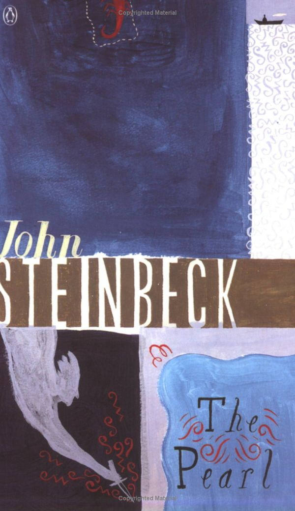 The pearl by john steinbeck book covers old dead trees the pearl by john steinbeck book covers fandeluxe Images