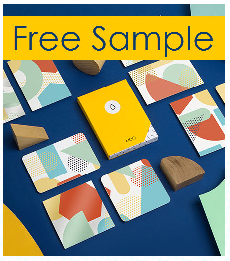 Free moo business card sample pack free 30 credit free free moo business card sample pack free 30 credit free stickers labels notebooks and more reheart Images