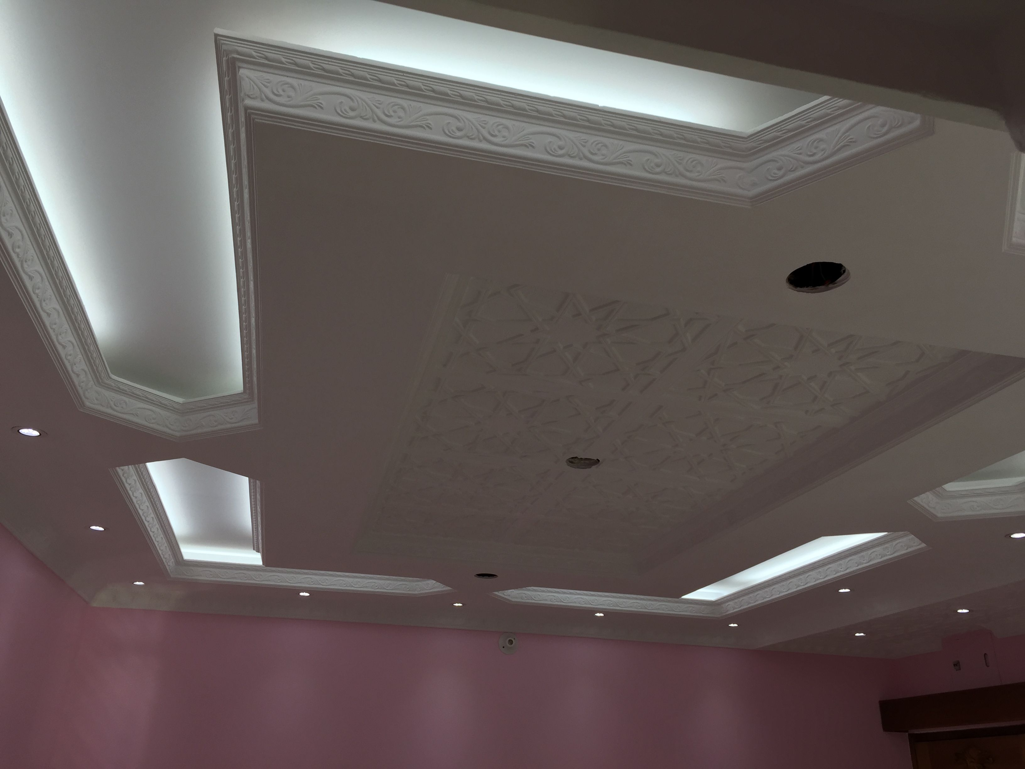 Gypsum Decoration Is The Best Gypsum Decoration Int In
