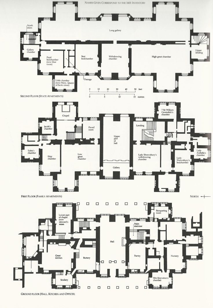 Manor House Floor Plan Castle House Plans Country House Floor Plan English Country House Plans