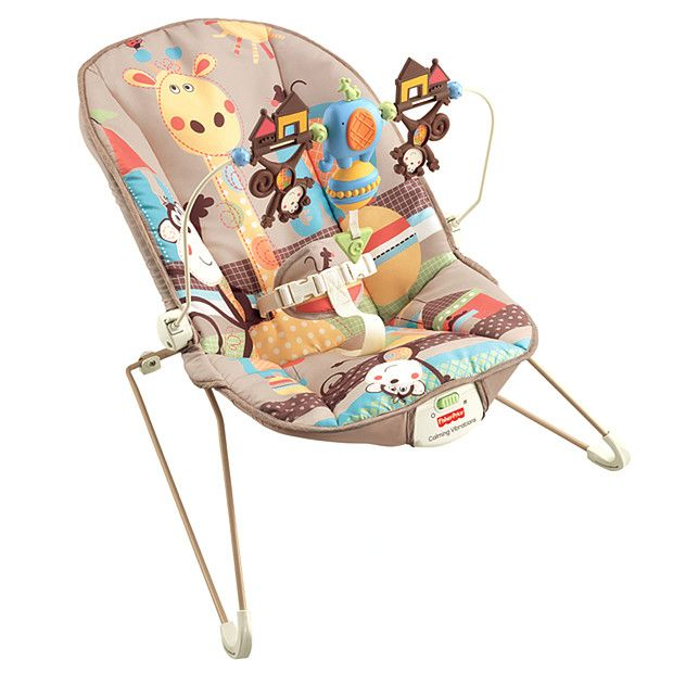 Fisher Price Fun Park Bouncer Target For Baby Baby