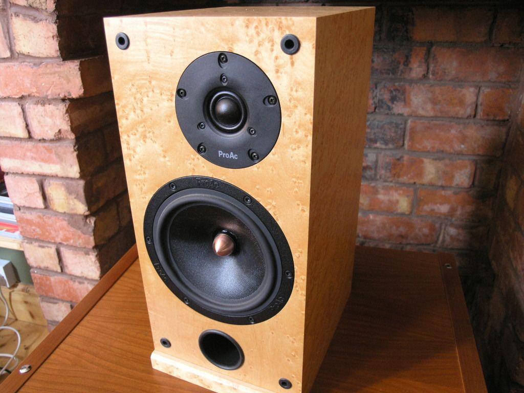Proac response D2 | ลำโพง in 2019 | High end audio, Loudspeaker