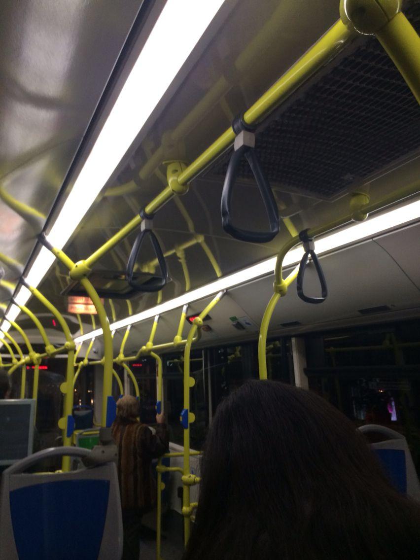 #emt #autobus #transportepublico de #madrid ven y disfruta de  él.. conocerás  la #ciudad de una manera diferente by #simbiosc #simbiosctv