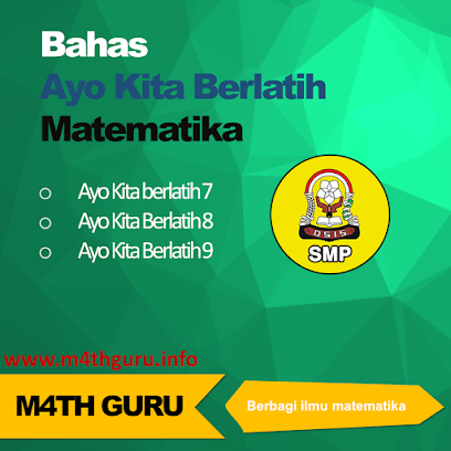 Jawaban Uji Kompetensi 1 Bilangan Bulat Kelas 7 Lengkap Soal Pilgan Dan Essai Matematika Kelas 8 Matematika Kelas 7 Matematika