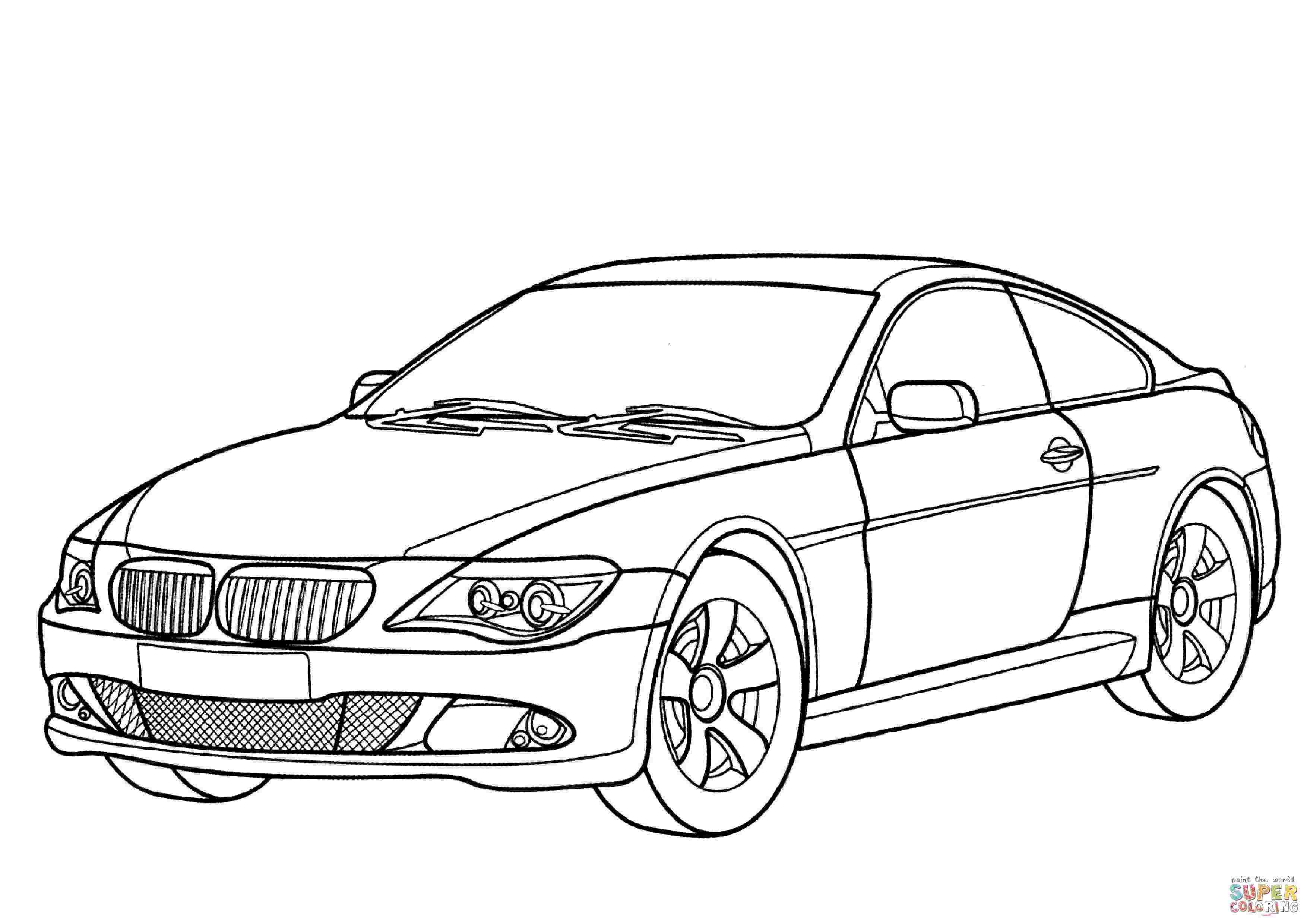 Bmw I8 Coloring Pages 9999 Printable Coloring Amazing