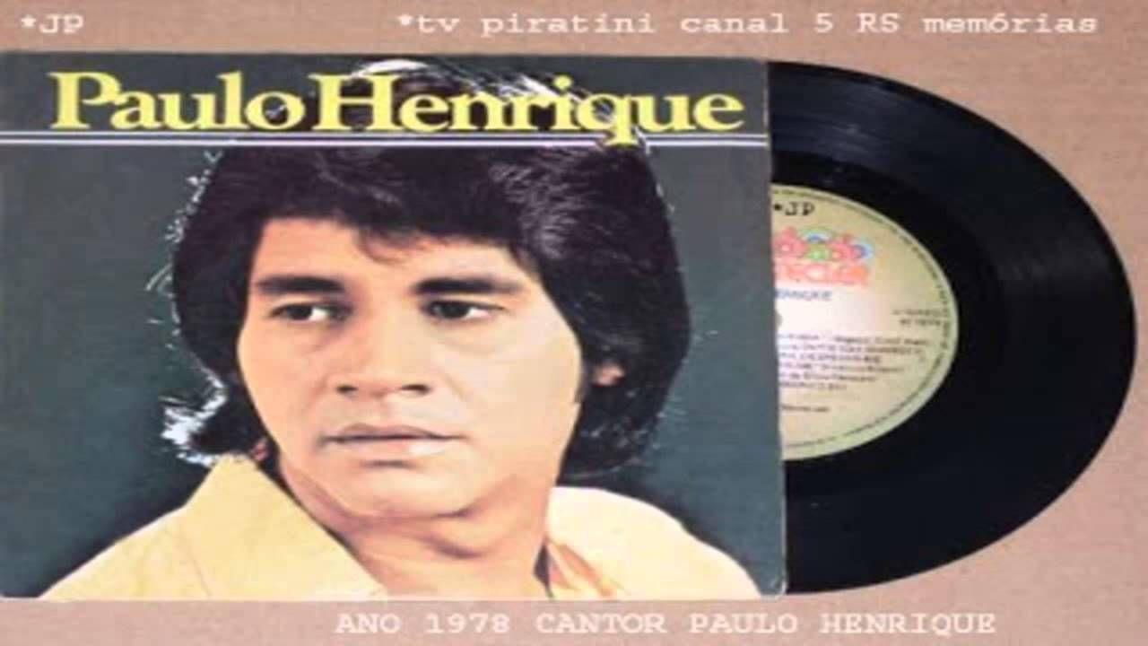 Paulo Henrique Uma Lagrima Com Imagens Jovem Guarda Musica