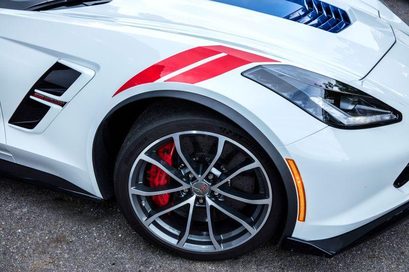 2017 Corvette Grand Sport Don't Buy Any Other Corvette