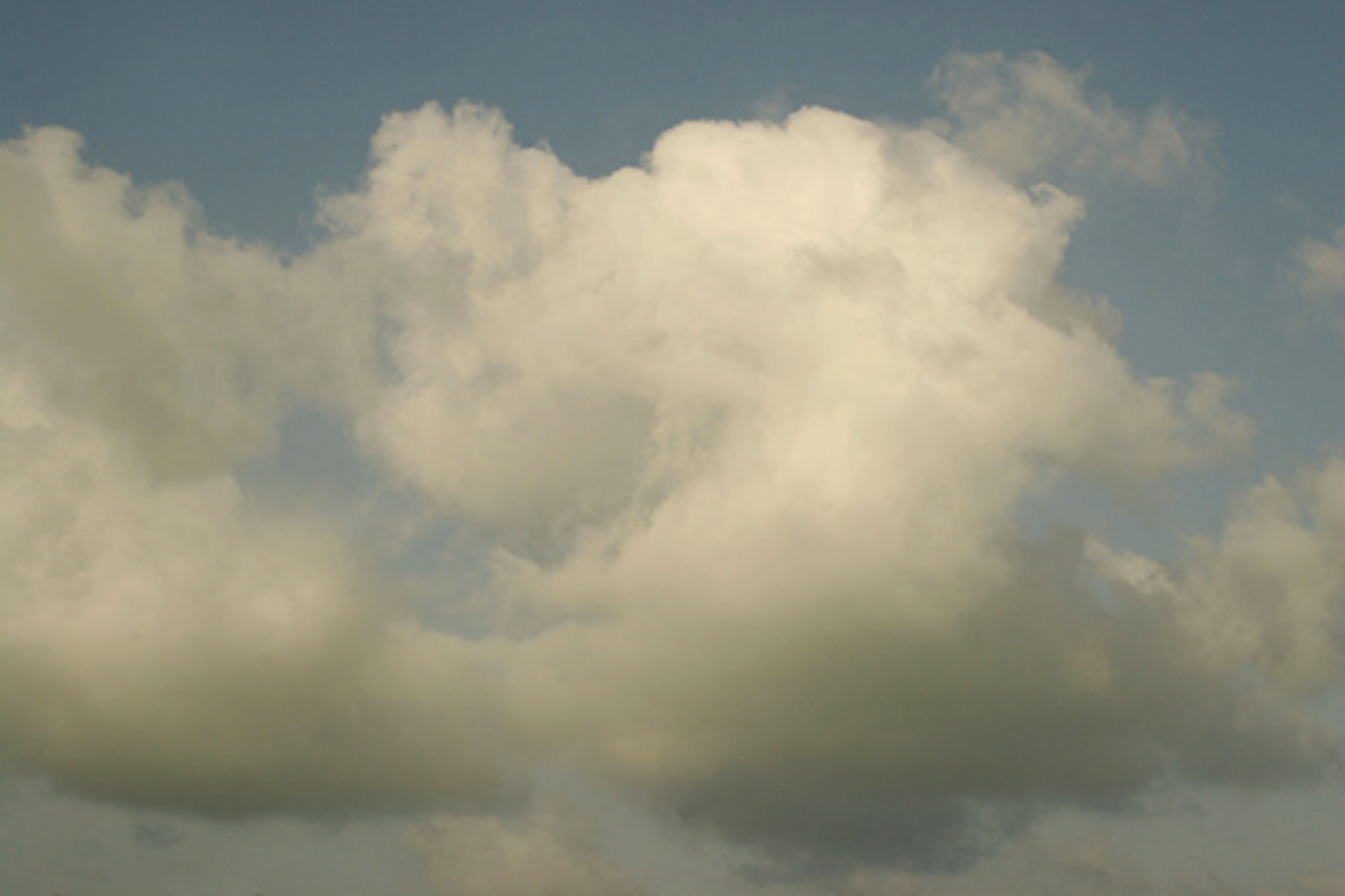 """Clouds above in the skies of Belize. Put it on a wall in your house as a conversation piece. 11"""" x 14"""" original photograph Find it in Etsy: G2PixLA"""