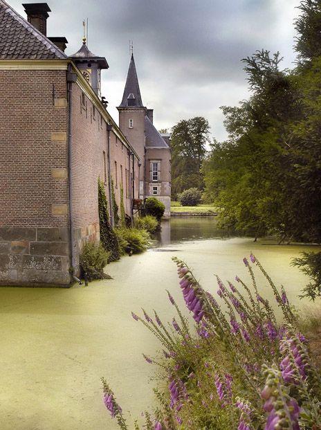 Peter van Nugteren Photography: Twickel Castle, in Delden, Netherlands (near German border)