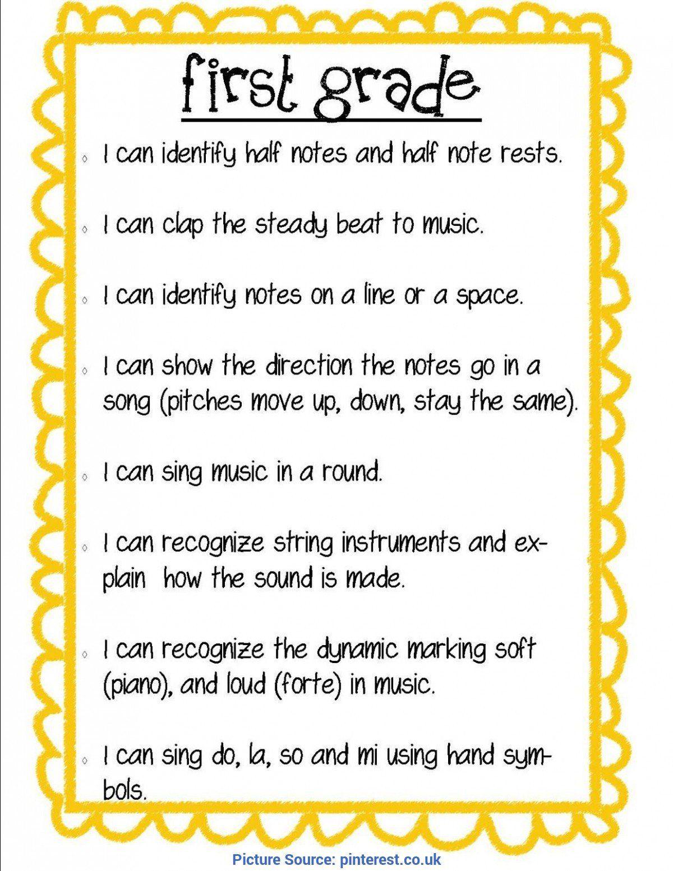 Second Grade Music Lesson 2nd Grade Music Lesson Plans Set