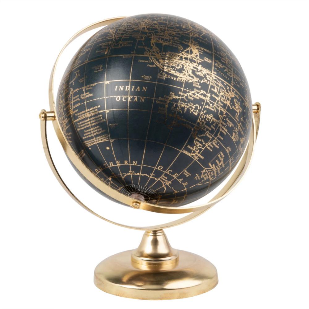 Epingle Par Jiggy Sur Tendance Select Decor De Globe Globe Terrestre Vintage Globe Terrestre