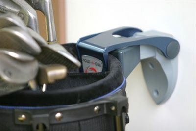 Golf Bag Wall Mount Holder Golf Bags Bags Electronic Products