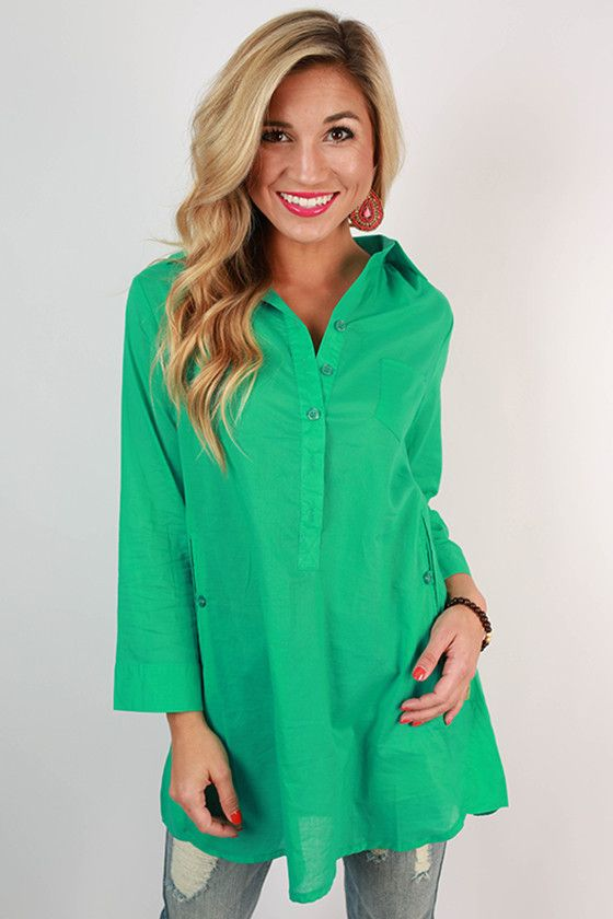6f9594020e8fe PIKO is one of our favorite brands for a reason! We re in love with this  lightweight tunic!