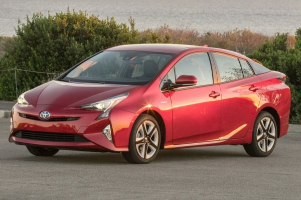 Toyota Prius Least Expensive Car To Maintain Study Finds Toyota