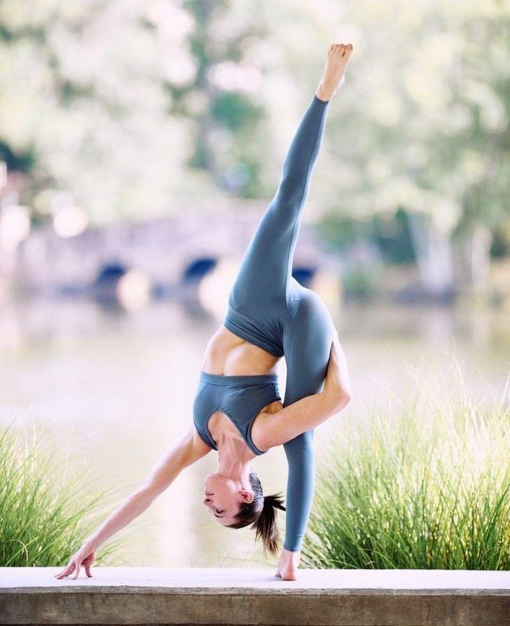 Pin by Rebekah Graham🌻 on yoga | Hot yoga, Yoga poses ...