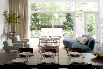 townhouse contemporary furniture. Soho Townhouse - Contemporary Living Room New York Katie Lydon Interiors Furniture