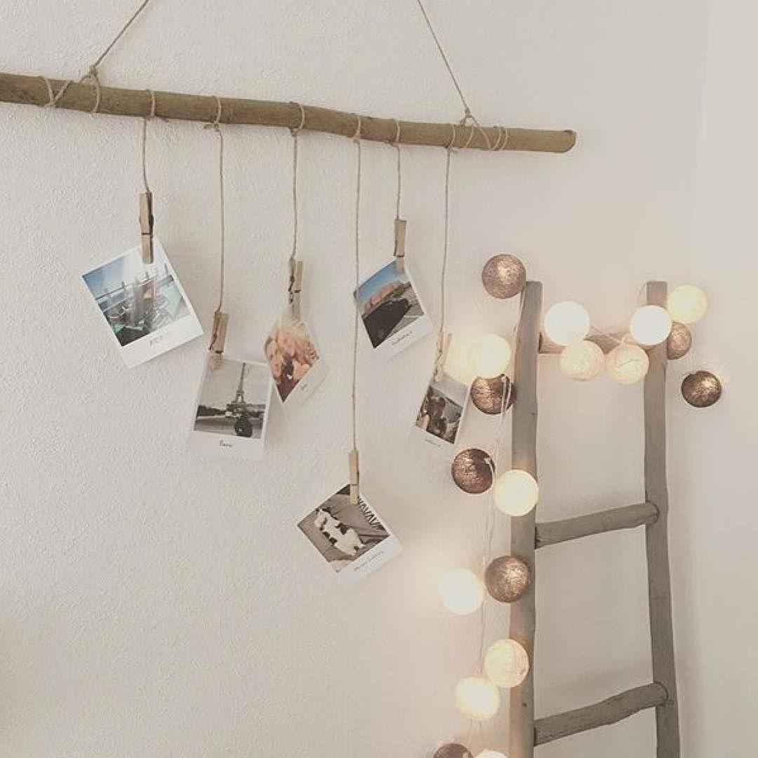 wundersch ne deko der lieben sommerbraut mit ihrer pers nlichen good moods lichterkette. Black Bedroom Furniture Sets. Home Design Ideas