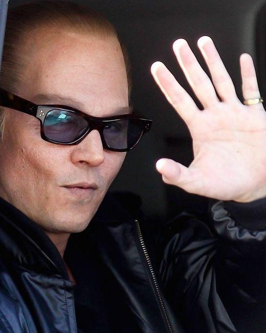 Noticias Noticias Johnny Depp Tim Burton