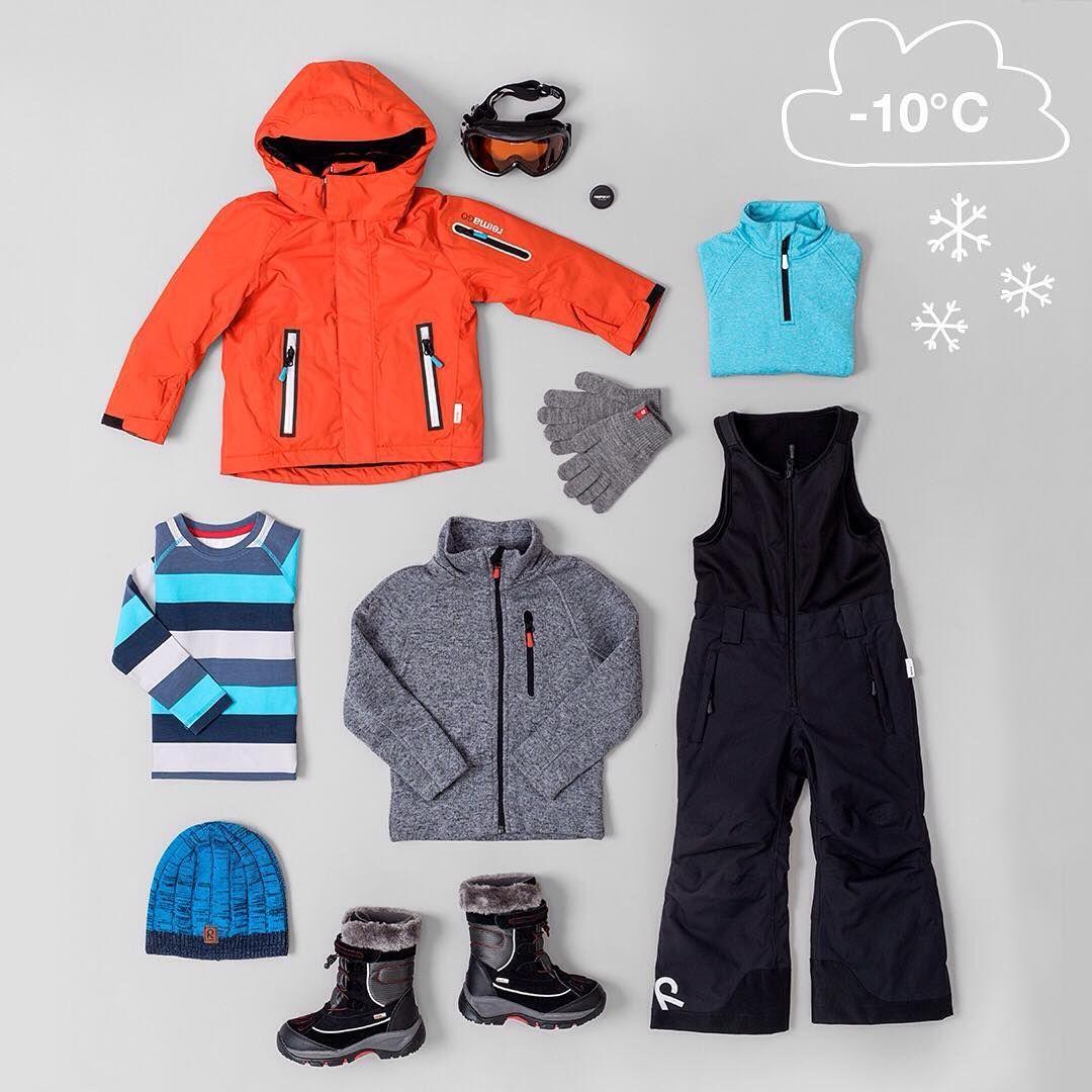 60 отметок «Нравится», 3 комментариев — Reima official (@reimafinland) в Instagram: «Muistilista lumiselle pakkaspäivälle: lumilukot ulkovaatteissa estävät lumen pääsyn vaatteiden…»