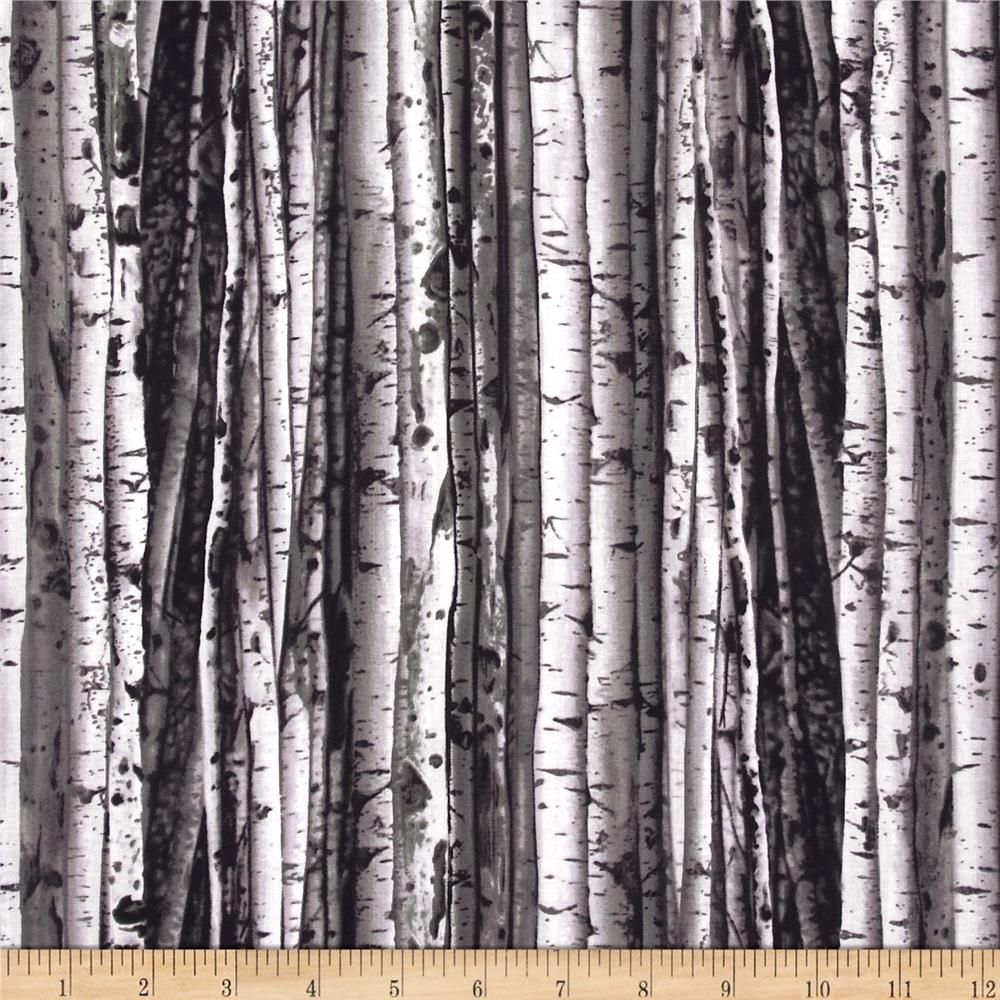 Birch tree fabric window panels - 1000 Images About Forest Fabric On Pinterest Home Decor Colors Pattern Fabric And Fabrics