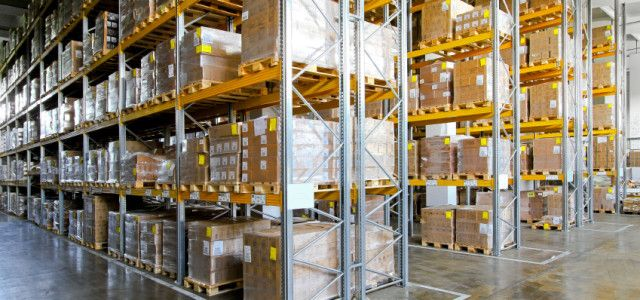 Blog: Find the Pallet Racks That Are Right for You