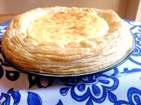 Outydse Melktert Milktart Recipe Dessert Recipes Tart Recipes