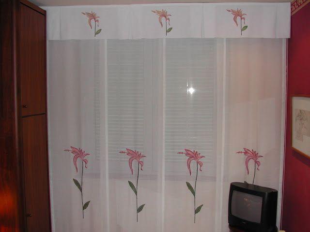 Manualidades la ventana de maria del carmen (principal): colcha y ...