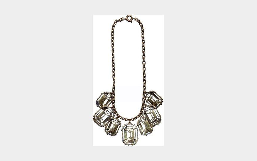 jewelry designer Philip Crangi