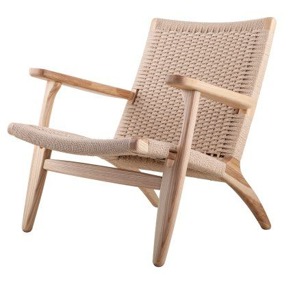 Nyekoncept Claus Arm Chair - Accent Chairs at Hayneedle
