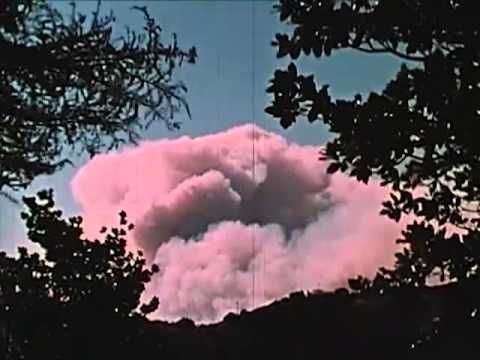 CA Wildfires: Design for Disaster (1962) Bel-Air, Brentwood, Santa Ynez Fires - CharlieDeanArchives	http://youtu.be/vhC4mkLqvN0