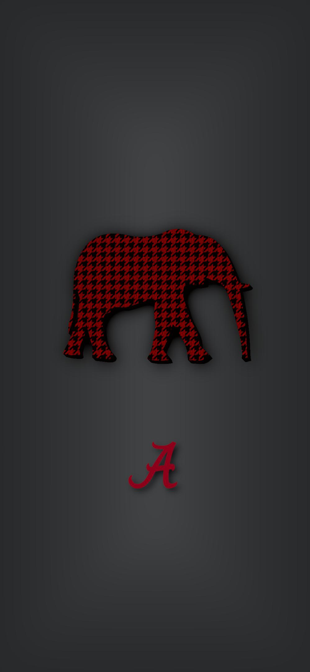 Ht Elephant 2 Alabama Crimson Tide Football Alabama Crimson Tide Crimson Tide Football