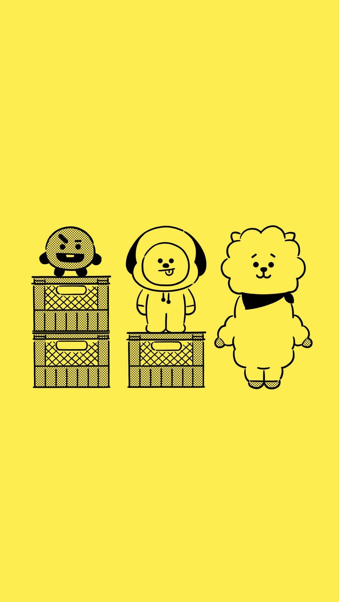 Chimmy Wallpapers