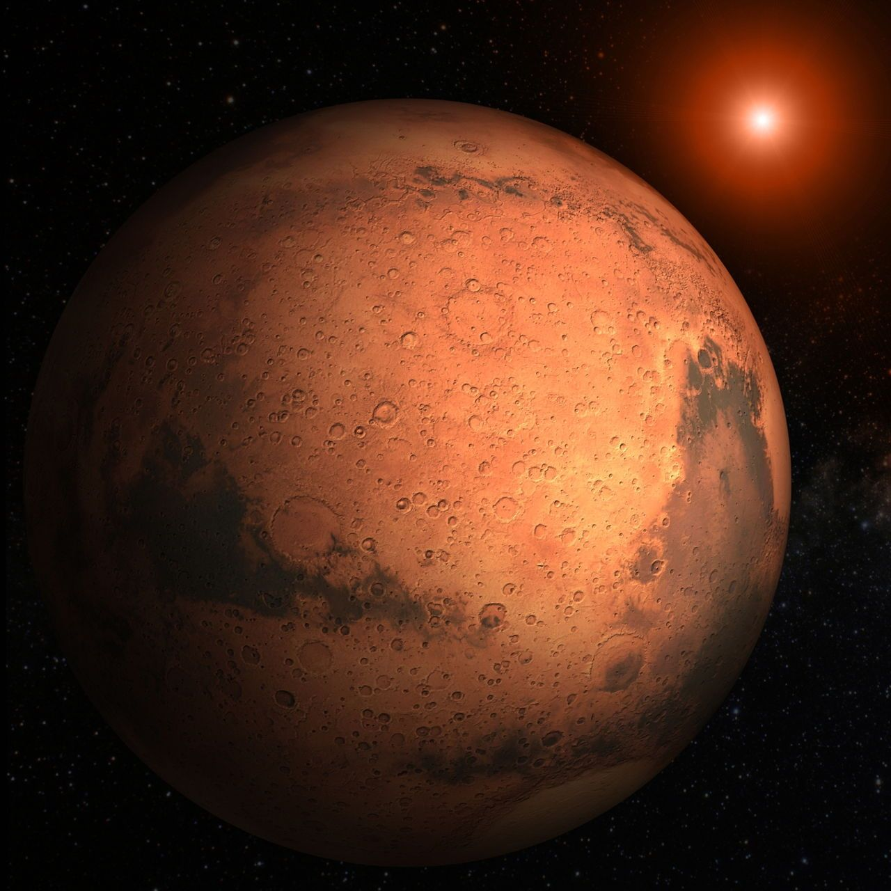 Interesting Facts About Planet Mars Planets Mars Planet Cosmos