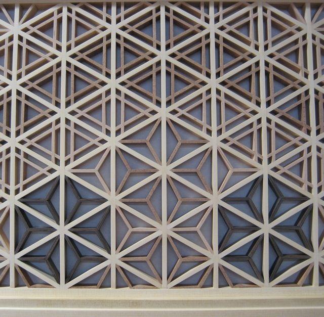 D M King Shoji Shoji Wall Patterns Textures Patterns