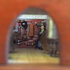 Image result for suburban noir sydney museum