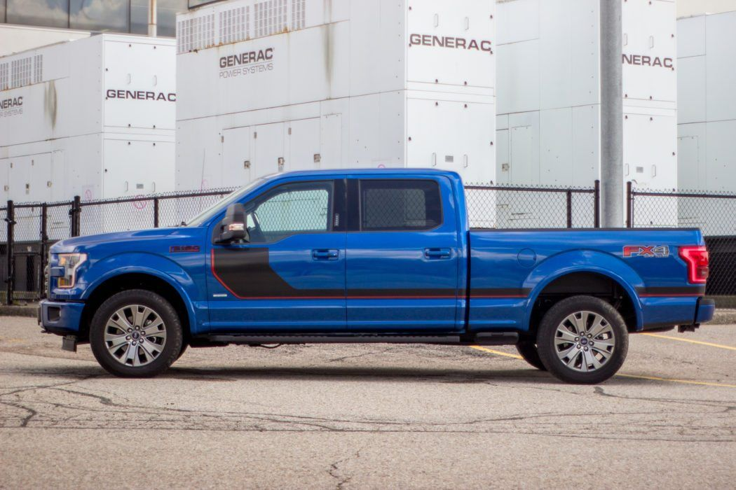 2017 Ford F150 Lariat Sport review Ford trucks, Ford f
